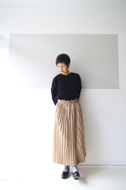 BIO STRETCH SKIRT_f0215708_12323835.jpg