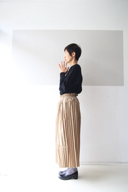 BIO STRETCH SKIRT_f0215708_12324085.jpg