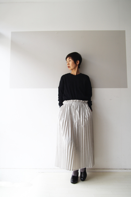 BIO STRETCH SKIRT_f0215708_12324315.jpg