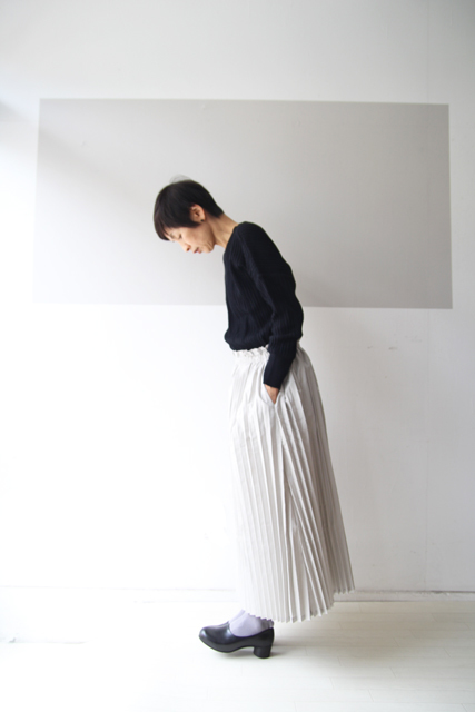 BIO STRETCH SKIRT_f0215708_12324515.jpg