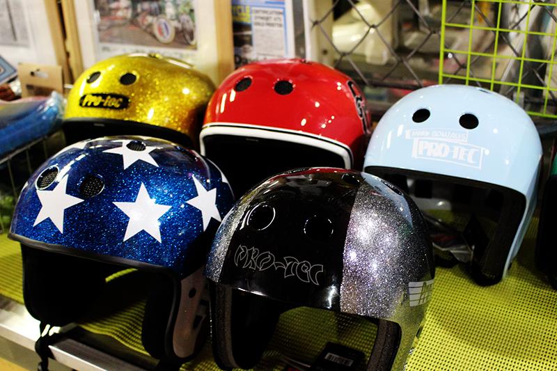 お洒落ヘルメット  札幌自転車屋。_a0139912_18545053.jpg