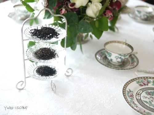 1月の紅茶レッスン  中国の紅茶と紅茶文化の歴史_a0169924_22010530.jpg