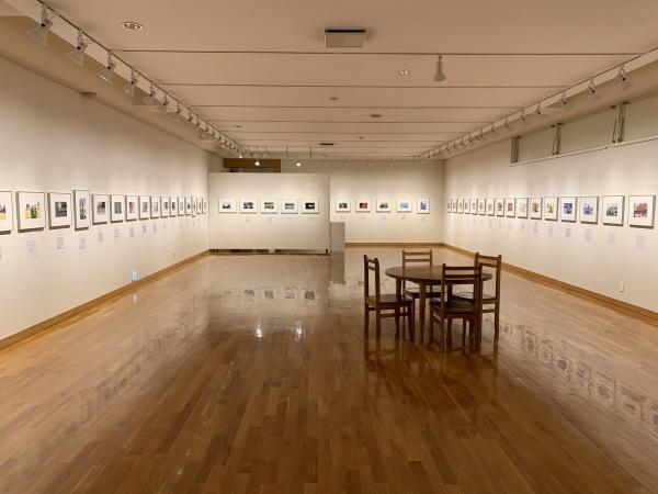 東川町文化ギャラリーで開催中の写真展_b0187229_16452535.jpg