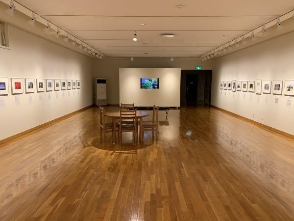 東川町文化ギャラリーで開催中の写真展_b0187229_16452698.jpg