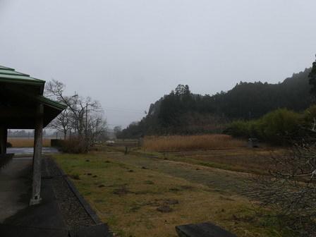 朝は北風。一時、南風。また北風_a0123836_17030201.jpg