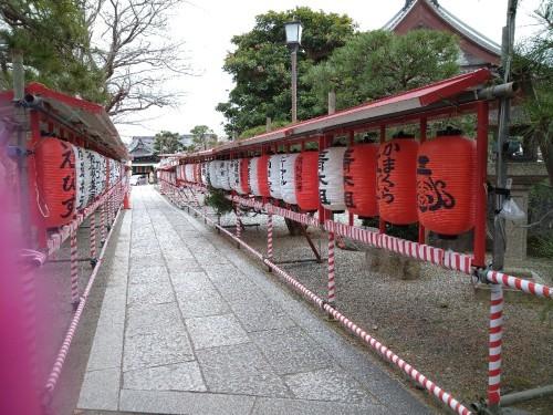 本覚寺の鎌倉えびす_e0365536_10130849.jpg