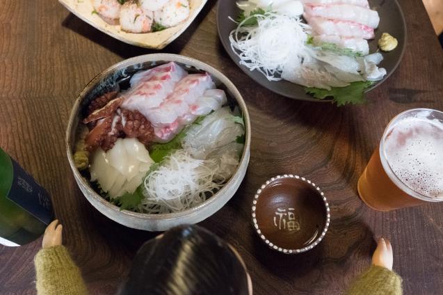 小豆島のお刺身とクラフトビールの会_e0369736_10265639.jpg