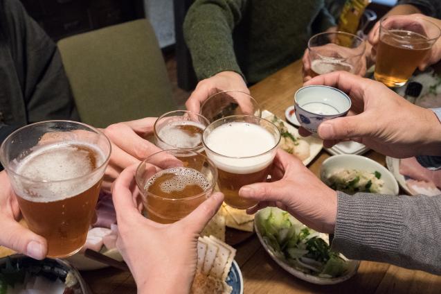 小豆島のお刺身とクラフトビールの会_e0369736_10272111.jpg