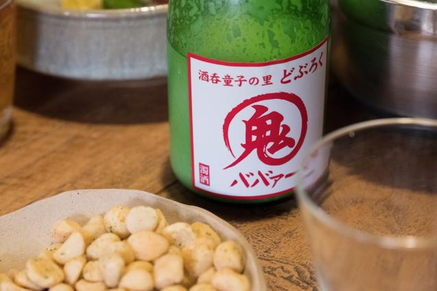 小豆島のお刺身とクラフトビールの会_e0369736_10274612.jpg