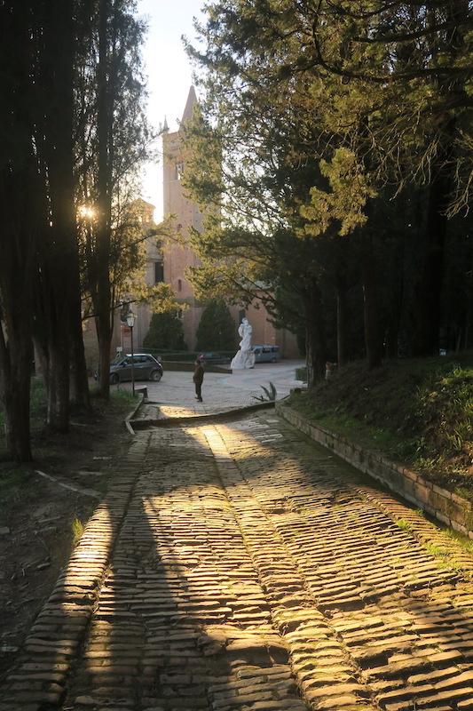修道院プレゼーペと映画『Il Primo Natale』_f0234936_7295278.jpg