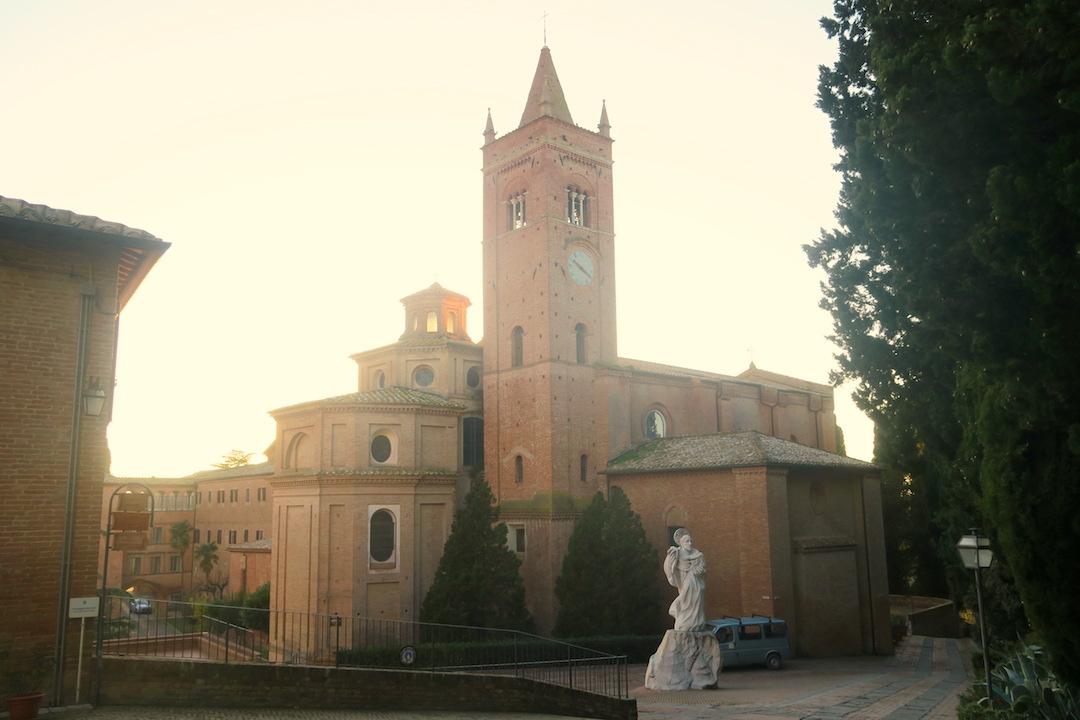 修道院プレゼーペと映画『Il Primo Natale』_f0234936_731194.jpg