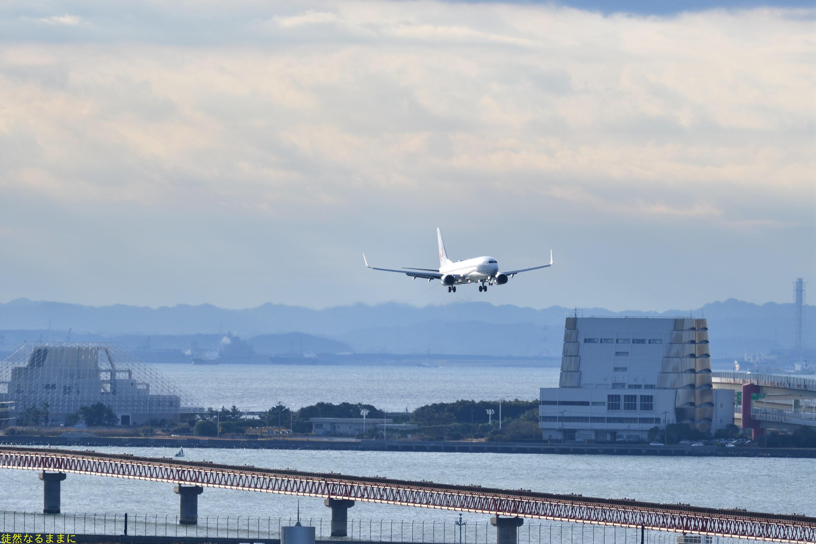 羽田空港_d0285540_07255355.jpg