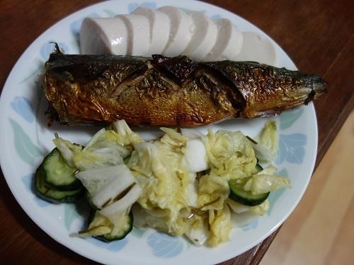 最近の中食(なかしょく)生活@バンコクのアパート_c0030645_00361383.jpg