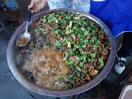 最近の中食(なかしょく)生活@バンコクのアパート_c0030645_00362478.jpg