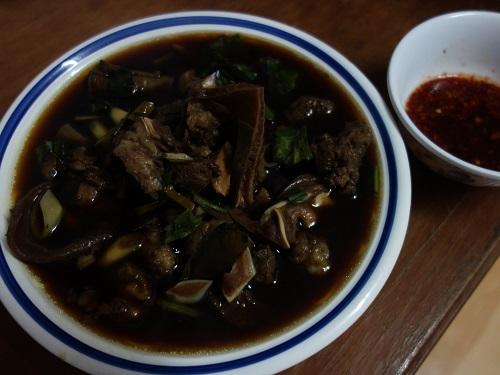 最近の中食(なかしょく)生活@バンコクのアパート_c0030645_00371073.jpg
