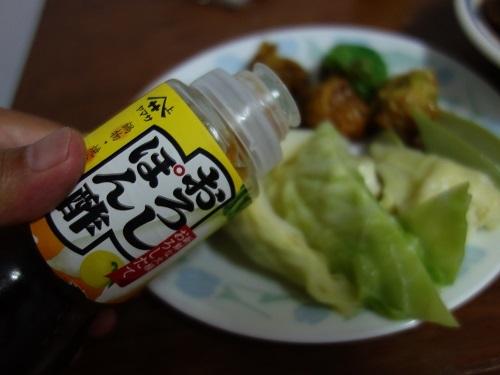 最近の中食(なかしょく)生活@バンコクのアパート_c0030645_00373264.jpg