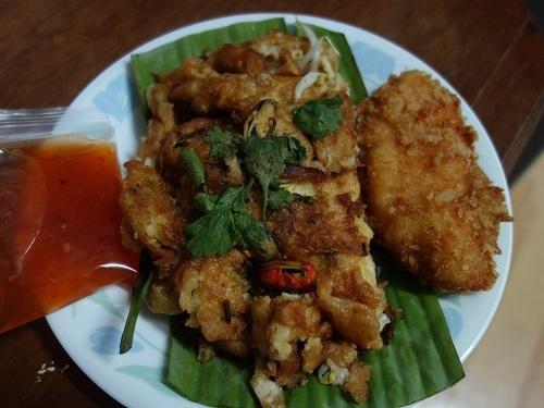 最近の中食(なかしょく)生活@バンコクのアパート_c0030645_00380578.jpg