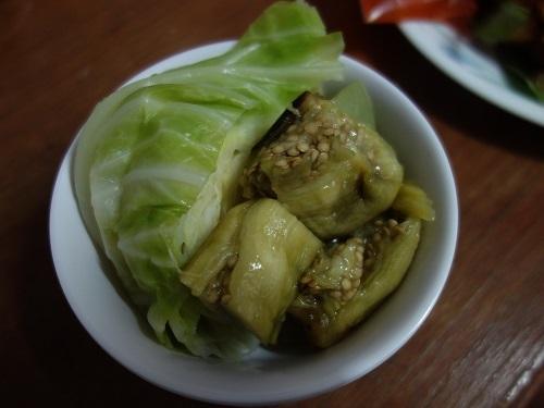 最近の中食(なかしょく)生活@バンコクのアパート_c0030645_00380976.jpg