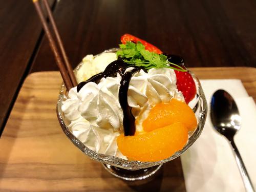 喫茶SyaLuLu (シャルル)_e0292546_03045295.jpg