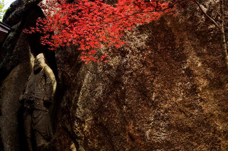 紅葉が彩る滋賀2019 染まる不動寺_f0155048_054015.jpg