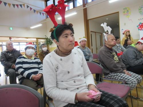 クリスマスコンサート_c0350752_17032074.jpg