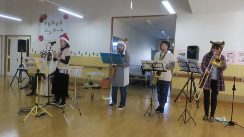 クリスマスコンサート_c0350752_17191048.jpg