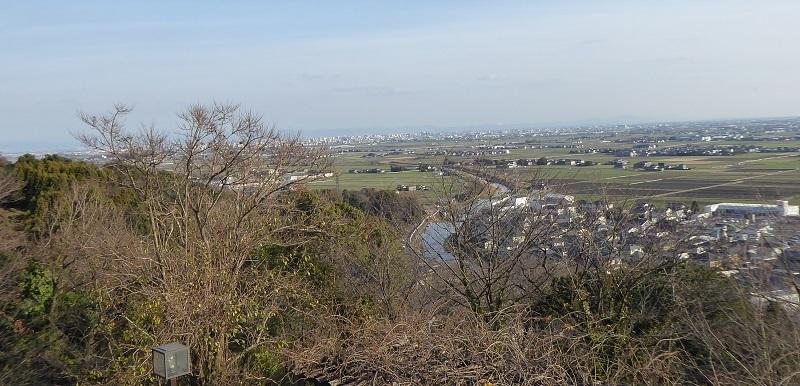 佐賀小城市 須賀神社はヤマトタケルに滅ぼされた弥生の集落か_c0222861_19593511.jpg