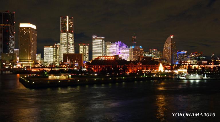 一夜限りのイルミネーション『そうだ 横浜、行こう』③_d0251161_17093683.jpg