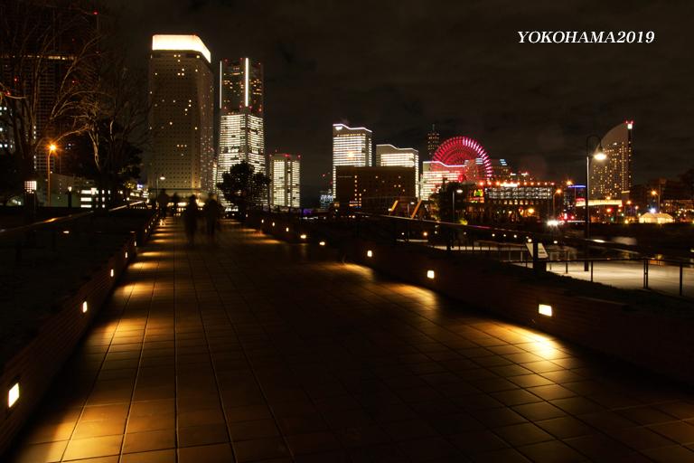 一夜限りのイルミネーション『そうだ 横浜、行こう』③_d0251161_17105878.jpg