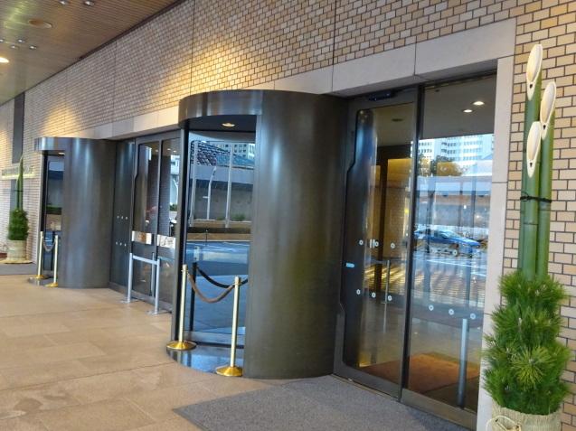 「ハイアットリージェンシー東京」に無料宿泊 (1)_b0405262_20483098.jpg