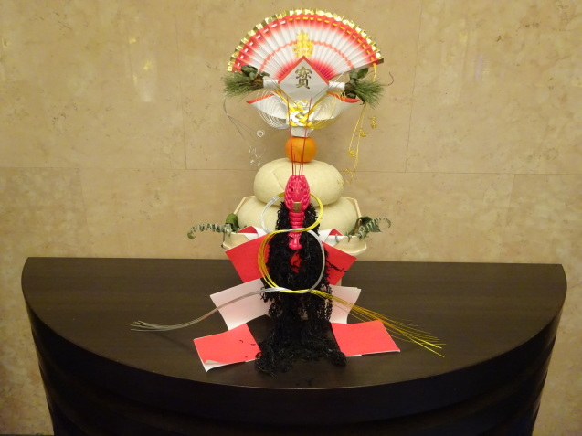 「ハイアットリージェンシー東京」に無料宿泊 (1)_b0405262_20500808.jpg