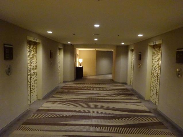 「ハイアットリージェンシー東京」に無料宿泊 (1)_b0405262_20521800.jpg