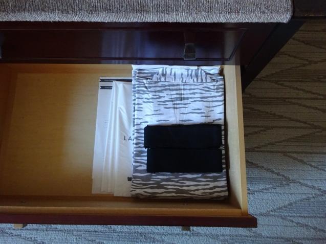 「ハイアットリージェンシー東京」に無料宿泊 (1)_b0405262_22555841.jpg