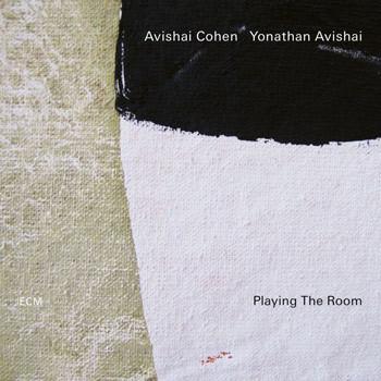 優しい気持ちになる音楽 Avishai Cohen, Yonathan Avishai 「Sir Duke」_b0068572_01453094.jpg