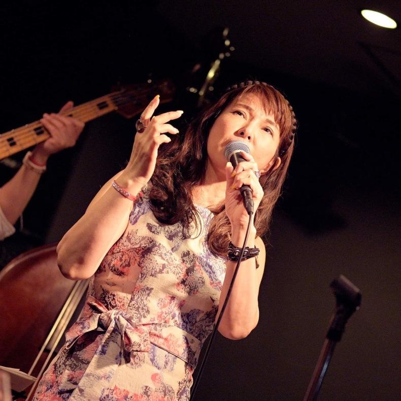Rico Yuzen Japan & Los Angeles Tour, Autumn 2019♬_a0385974_17350661.jpeg