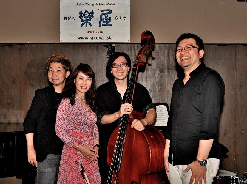Rico Yuzen Japan & Los Angeles Tour, Autumn 2019♬_a0385974_18542810.jpeg