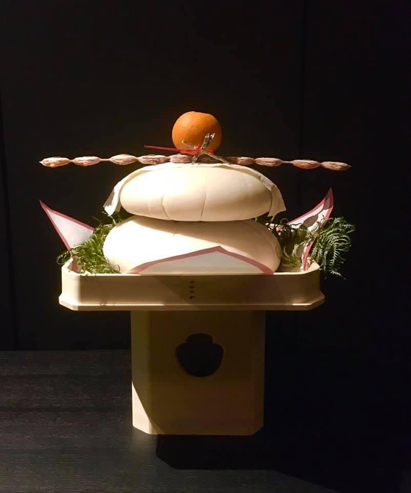 2020お正月・備忘録✨ 「アマン京都」にステイ♪_a0138976_11595863.jpg