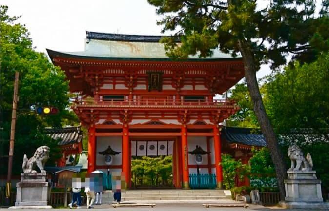 2020お正月 「今宮神社」に参拝♪_a0138976_14450793.jpg