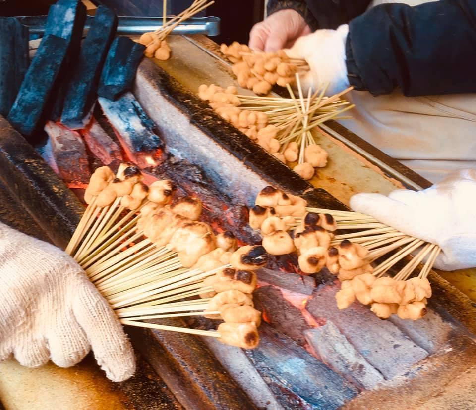 2020お正月 「今宮神社」に参拝♪_a0138976_14452720.jpg