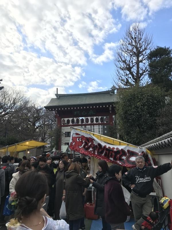 新春浅草歌舞伎(浅草公会堂)_c0366777_11280533.jpeg