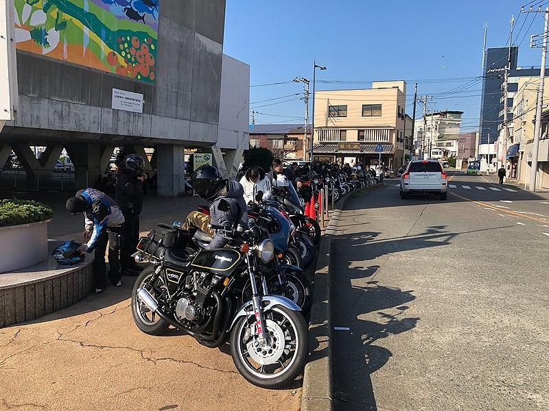新春走行会 Moto Style_f0158186_20373710.jpg