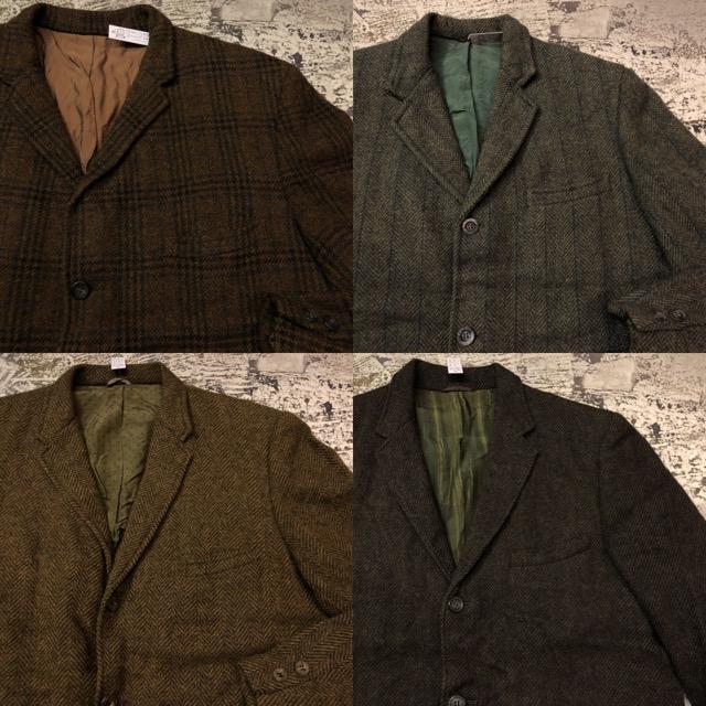 VintageBlazer!!(マグネッツ大阪アメ村店)_c0078587_13214697.jpg