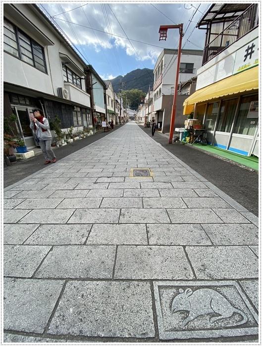 お正月休み最後の1日、別府での初詣は、初めての朝見神社でした\\(>3(O^-)/ウフ☆_b0175688_00374486.jpg