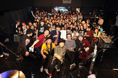 2019/12/30NENCHEライブ・FINAL!写真館2 All Photo by YOJI_f0303889_15030274.jpg