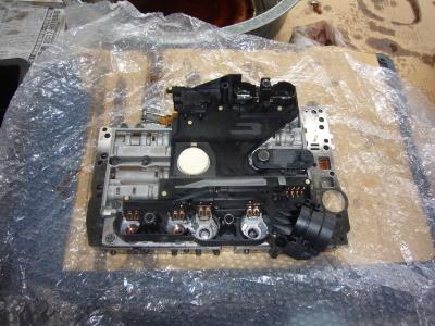 メルセデスベンツ E240 車検整備とAT整備_c0267693_18272094.jpg