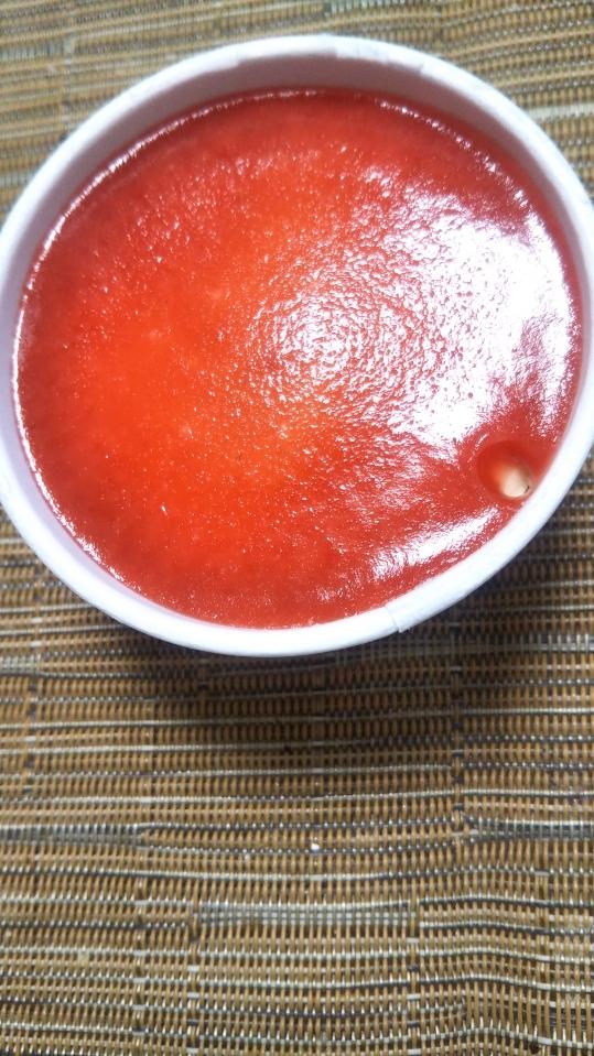 ハーゲンダッツ 苺とブラウニーのパフェ_f0076001_23274111.jpg