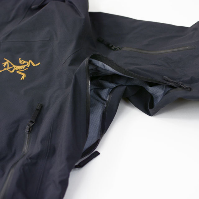 ARC\'TERYX [アークテリクス正規代理店] Sidewinder Jacket Men\'s [21688] GORE-TEX・ウエア・バックカントリー  MEN\'S _f0051306_15011896.jpg