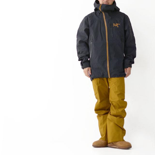 ARC\'TERYX [アークテリクス正規代理店] Sidewinder Jacket Men\'s [21688] GORE-TEX・ウエア・バックカントリー  MEN\'S _f0051306_15011934.jpg