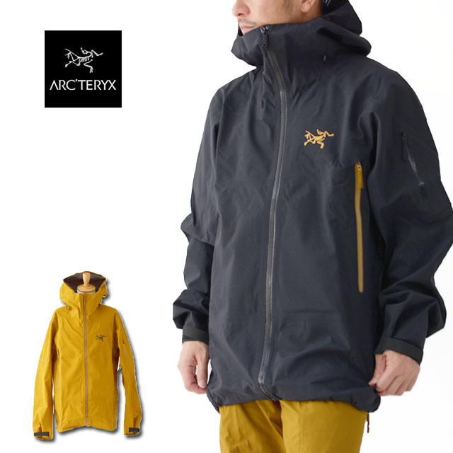 ARC\'TERYX [アークテリクス正規代理店] Sabre AR Jacket Men\'s [24002] セイバー AR ジャケット ・GORE-TEX・・ウエア・BIRD AID  MEN\'S _f0051306_15112880.jpg