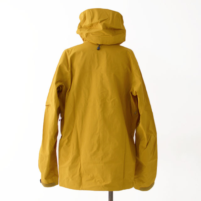 ARC\'TERYX [アークテリクス正規代理店] Sabre AR Jacket Men\'s [24002] セイバー AR ジャケット ・GORE-TEX・・ウエア・BIRD AID  MEN\'S _f0051306_15112906.jpg